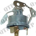 Ignition Switch with Heat (Dynamo)